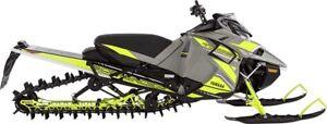 """2018 Yamaha Sidewinder MTX 162 3"""" Factory Warranty Turbo 211hp!"""