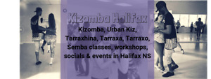 Kizomba/Urban Kiz Dance Classes!