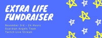 "Extra Life Fundraiser ""Come Together"""