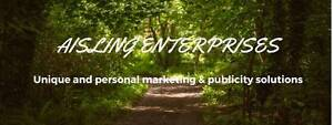 Aisling Enterprises: Copywriting & Marketing solutions Keilor East Moonee Valley Preview