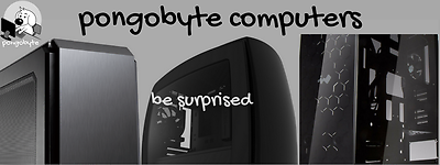 Pongobyte Computers