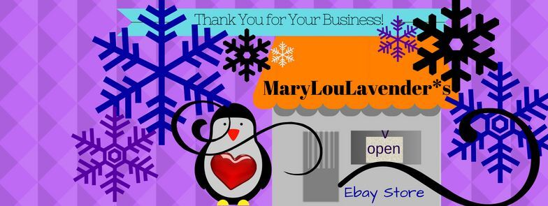 MaryLouLavender*s