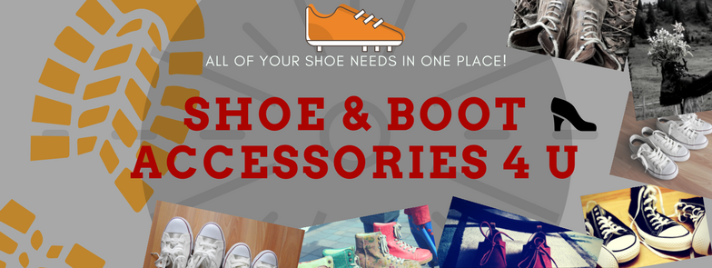 Shoe and Boot Accessories 4 U