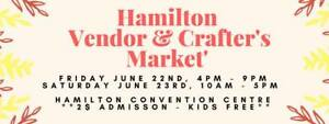 MULTIPLE EVENTS IN SOUTHERN ONTARIO LOOKING FOR EXHIBITORS