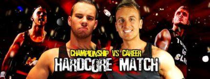 12th September pro wrestling Cranbourne North Casey Area Preview