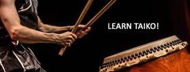 Glasgow Taiko Drumming Course