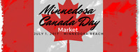 Minnedosa Canada Day Craft and Vendor Sale - Vendors Wanted!