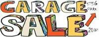 Vente de garage 5756 rue Clark Samedi 20 juin