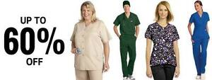 Scrubs Warehouse Sale! Up to 60%OFF Kitchener, ON