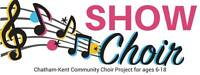 FREE COMMUNITY GLEE CHOIR