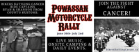 Powassan Motorcycle Rally 2017