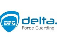 SECURITY GUARD REQUIRED IN THE AREA OF West Midlands (Stafford/Hertfordshire / Warwickshire)