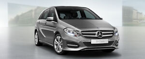 Lease takeover 2015 Mercedes-Benz B250 Sports 4MATIC