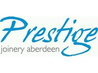 Prestige Joinery Aberdeen professional & reliable service