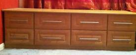 Sharps Free-standing chest of drawers