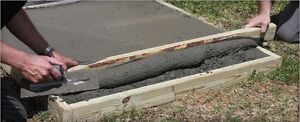 Concrete Repairs Foundation and Pads Kitchener / Waterloo Kitchener Area image 3