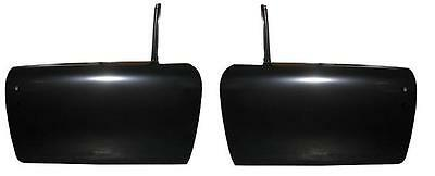 55 1955 Chevy Belair 210 Hardtop Door Shell - Pair