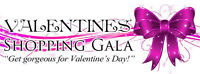 Valentines Shopping Gala