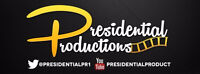 Wedding Videography - Presidential Productions