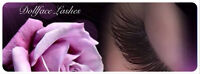 Grand Opening special, $60 for Professional Eyelash Extensions!