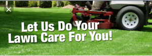 2019 Lawn Mowing and Property Maintenance