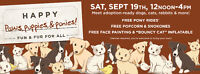 Animal Rescue Fundraiser & Family Day Out!