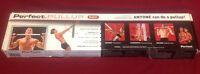 PERFECT PULLUP (Basic) Pull-up bar. New in box, UNUSED!