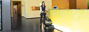 Cleaning Supplies, Sweepers & Cleaning Equipment