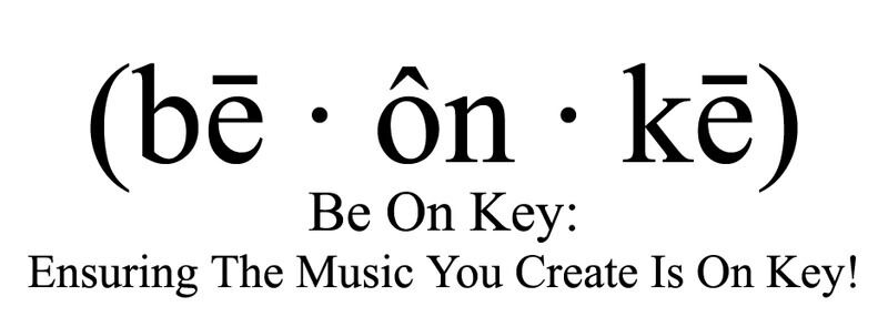 be.on.ke music gear