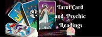 Tarot Card Readings ,Very accurate (So I'm Told)