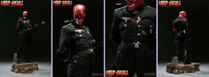 FS: Sideshow Collectibles Red Skull Premium Format