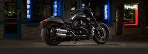LF Harley Muscle rod or Night rod