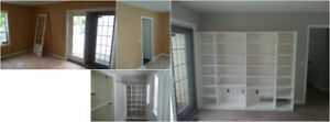Painting Service - Best Prices in Sudbury
