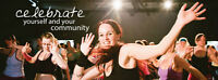 Now in Kingston: BELLYFIT! - Belly Dancing, Yoga & Pilates!