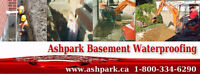Wet Leaky Basement 1-800-334-6290 Basement Epoxy Crack Repair