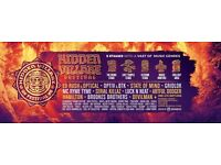 The Hidden Village Festival Ticket