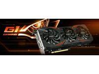 GTX 1080 G1 Gaming by GIGABYTE RGB