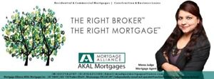 Mortgages, Refinance, Equity, Private Mortgage - 6477182707