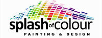 Full time painters needed, year round position with benefits