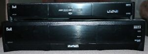 Bell whole home PVR and alternate Receiver Kitchener / Waterloo Kitchener Area image 1
