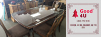 GOOD CONDITION Furniture, Kitchen & More - NOW 25-50% OFF Good4U Calgary Alberta Preview