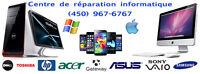 \!/Centre de réparation de tous les produits Apple & Windows \!/
