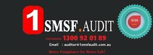 SMSF AUDIT ( QUICK - FIXED PRICE- FRIENDLY TEAM) Sydney City Inner Sydney Preview