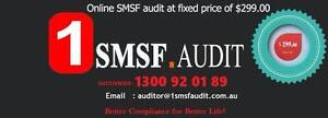 SMSF AUDIT for accountants Mascot Rockdale Area Preview