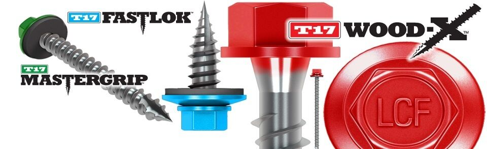 Lakeside Construction Fasteners