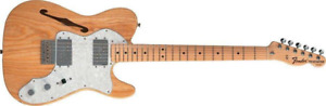 Wanted : Squier Thinline Telecaster '72