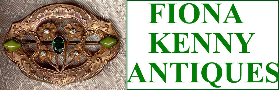 FIONA KENNY ANTIQUES