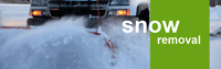 Be Prepared! Purchase Your Snow Removal Today! Save 15% off