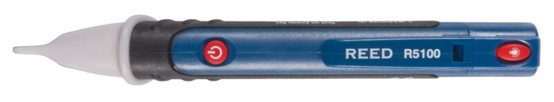REED R5100 Non-contact AC Voltage Detector, 1000V