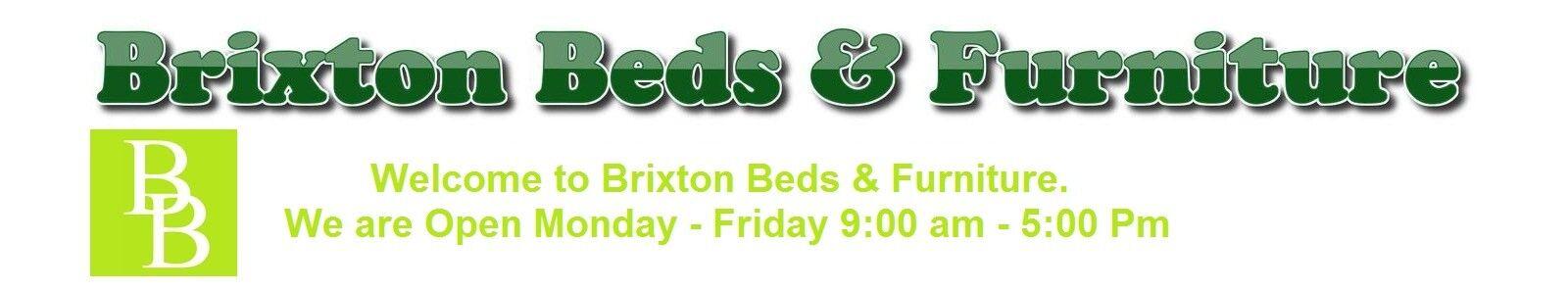 brixton beds & furniture